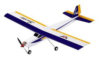 Superflying Model Sparkler Ep Arf 1200Mm Ws Suit Rbbm25