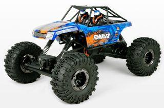HBX Tumbler 1/10 4WS Rock Crawler