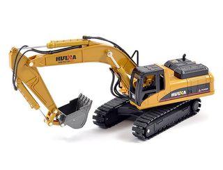 Huina Diecast 1:50 Excavator