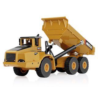 Huina Diecast 1:50 Articulated Truck