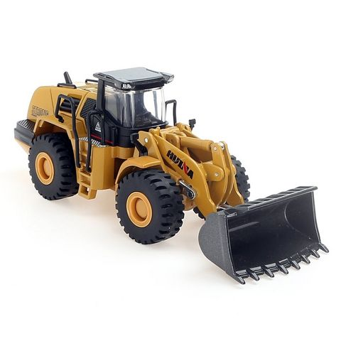 Diecast, 1:50 Front End Loader