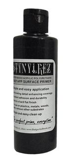 STYNYLREZ 4OZ / 120ML BLACK PRIMER