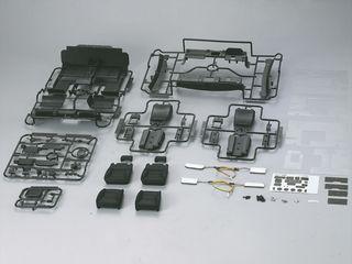 Killerbody Lc70 Cockpit Set