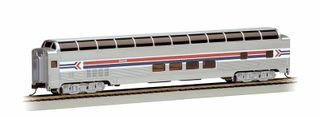 Bachmann Rs 85 Full Dome AMTrak Phase I
