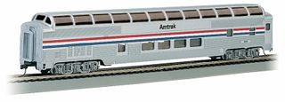 Bachmann Rs 85 Full Dome AMTrak Phase Ii