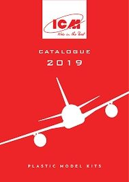 ICM Catalogue 2019