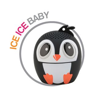 My Audio Pet Penguin Portable BluetoothSpeaker