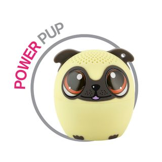 My Audio Pet Dog Portable Bluetooth Speaker