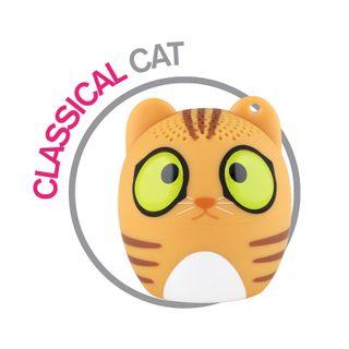 My Audio Pet Cat Portable Bluetooth Speaker