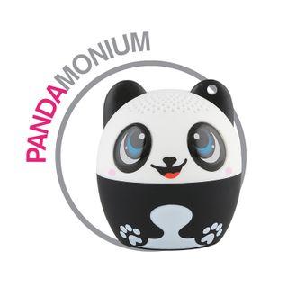 My Audio Pet Panda Portable Bluetooth Speaker