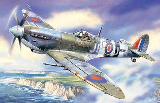 1:48 Spitfire Mk.IX