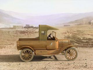 ICM 1:35 Model T 1917 Utility Aust. Army