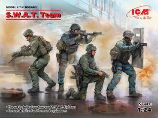 1:24 S.W.A.T. Team (4)