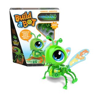Colorific Build A Bot Grasshopper