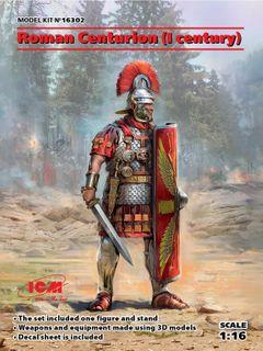 1:16 Roman Centurion (I century)