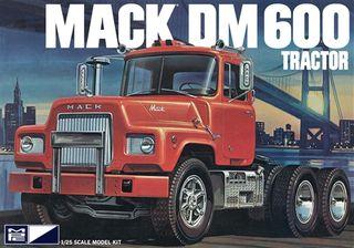 MPC 1:25 Mack Dm600 *D