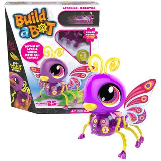 Colorific Build A Bot Butterfly