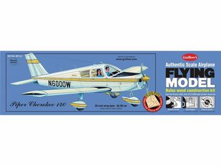 Guillows Cherokee Model Kit *