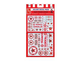 1:25 Texaco Trucking Decals