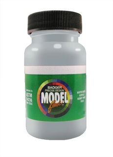 Badger Modelflex Railroad Reefer Grey 1Oz