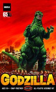1:250 Godzilla (Snap)