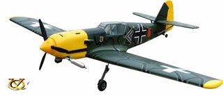 VQ Models Messerschmitt BF109German