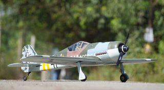 VQ Models Focke Wulf FW190AD946 Size Ep