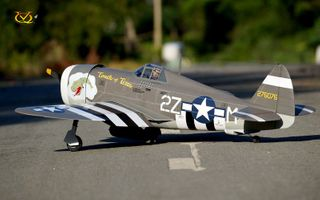 VQ Models P47 B 50 Size Ep GpTouch Of