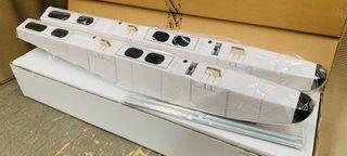 VQ Models Floats For White Otter 820MmArf