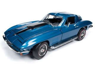 1:18 1967 Chevy Corvette MCACN