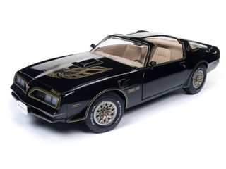 Autoworld 1:18 1977 Pontiac Trans Am (Hemmings)