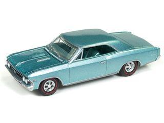 Autoworld 1:64 1966 Chevy Chevelle SS 396