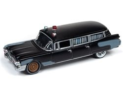 Johnny Lightning 1:64 Jl Ecto Project Car
