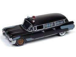 1:64 JL Ecto Project Car