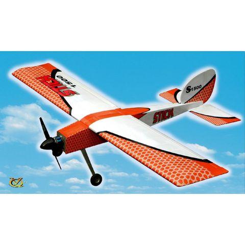 VQ Models Stick 46 Size EP GP Orange Version
