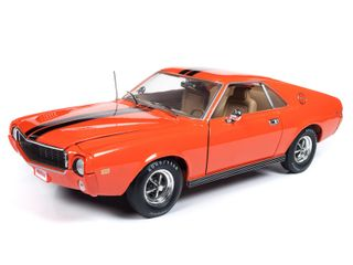 Autoworld 1:18 1969 Amc Amx