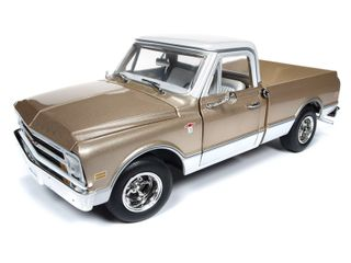 1:18 1968 Chevy C10 Fleetside Pickup