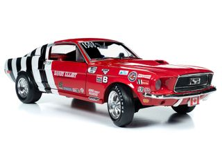 1:18 1968 Sandy Elliot Mustang