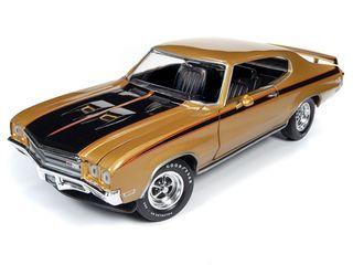 Autoworld 1:18 1971 Buick GSX MCACN