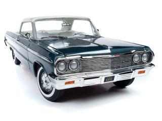 1:18 1964 Chevy Impala