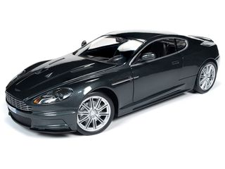 Autoworld 1:18 James Bond Quantum Of Solace Aston