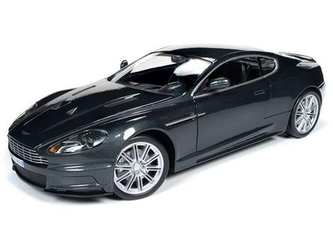 Autoworld 1:18 James Bond Quantum Of Solace Aston