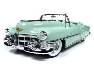 Autoworld 1:18 1953 Cadillac El Dorado