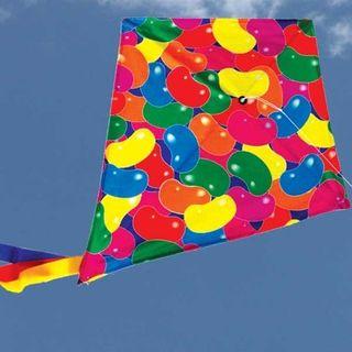 Toys Kite Ocean Breeze Diamond