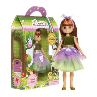 Lottie Doll Forest Friend Doll