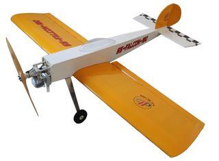 Superflying Model S/Stick Ss180 Arf LowWing 72Ws 30-35Cc  *