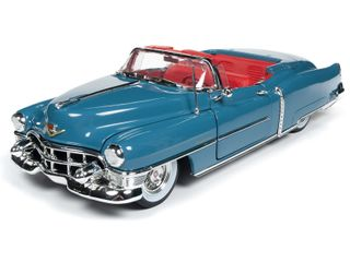 1:18 1953 Caddy El Dorado *
