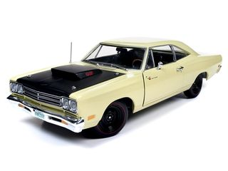 1:18 1969 Plymouth Road Runner Limited