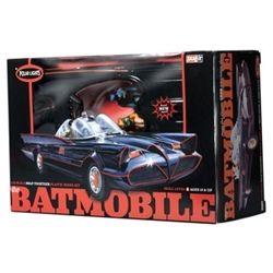 1:25 1966 TV Batmobile Snap Kit *D