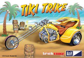 MPC Tiki Trike (Trick Trikes Series)